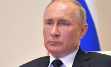 Путин пообещал россиянам дополнительные меры поддержки