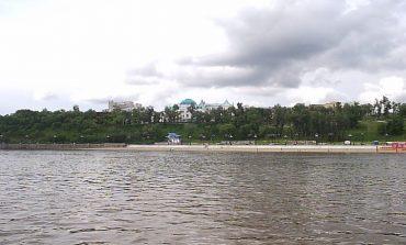 Ядовитое пятно из Китая движется по Сунгари в сторону Хабаровска