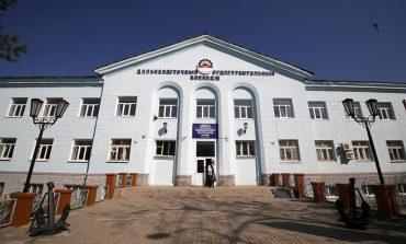Куда поступать: Дальневосточный судостроительный колледж