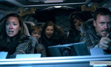 «Затерянные в космосе» и ещё два сериала для семейного просмотра