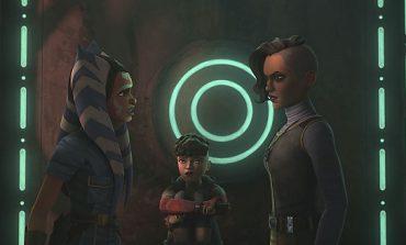 «Войны клонов» и ещё два мультсериала для семейного просмотра