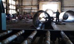 Дела трубные: хабаровский завод наладил новое производство