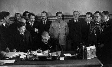 Накануне Великой Отечественной: угроза с Востока