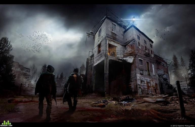 игры про апокалипсис