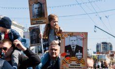 «Бессмертный полк» пройдёт по главным улицам Хабаровского края