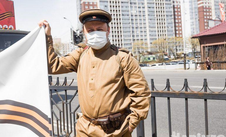 Коронавирус и Конституция, Фургал и Кравчук: прогноз хабаровского политолога Илдуса Ярулина