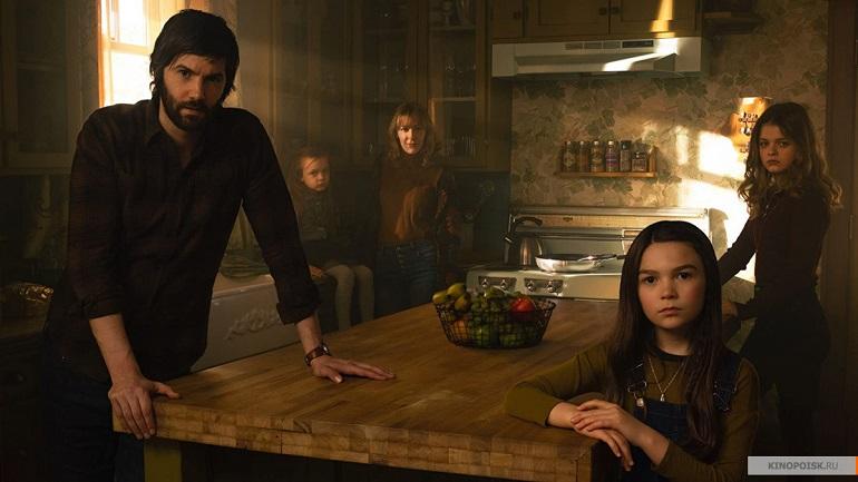«Домой засветло» и ещё два детективных сериала 2020 года