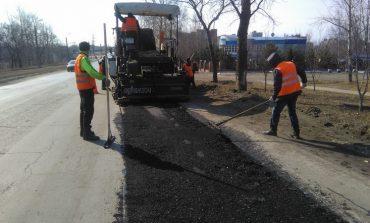 Нацпроект-2020: какие трассы отремонтируют в Хабаровском крае