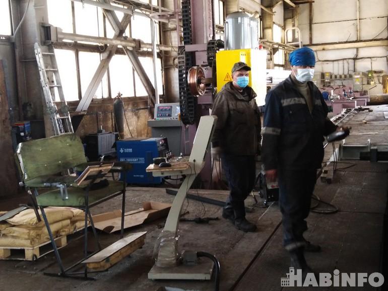 хабаровский трубный завод