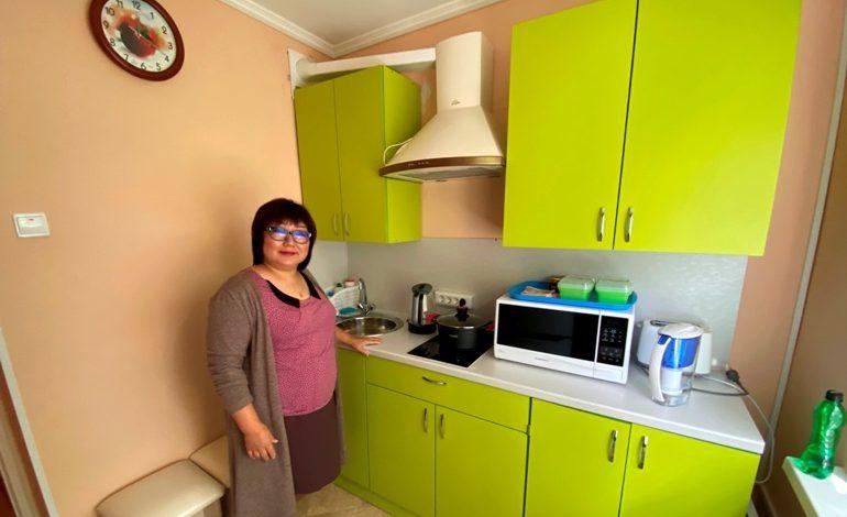 Альтернатива интернату: сопровождаемое проживание для особенных детей в Хабаровске