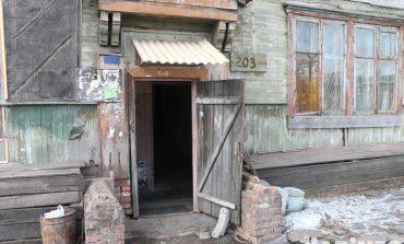 В Хабаровске ищут квартиры для переселенцев из бараков