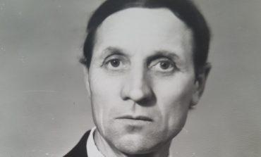 Герой войны и хабаровчанин Михаил Лось: «Я счастливый человек!»