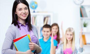 Молодым везде у нас дорога: в Хабаровском крае растёт авторитет учительской профессии