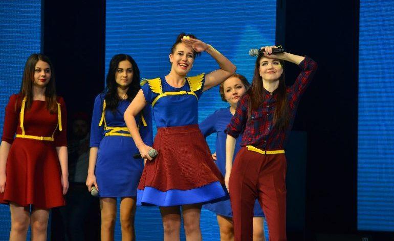 Они идут по жизни, смеясь: КВН-движение в Хабаровске