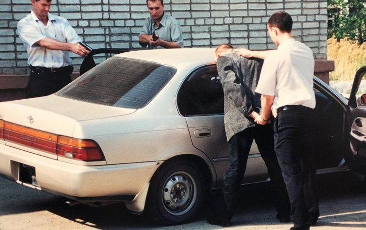 Книгу про хабаровскую «братву» 90-х написал бывший полицейский