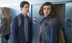 «13 причин почему» и ещё два драматических сериала