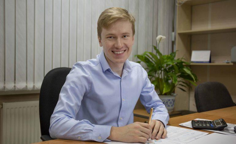 Молодёжную палату краевой думы возглавил новый председатель