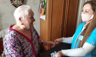 Хабаровские ветераны: старости не надо бояться