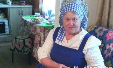 Кошка Соня и лоскутное одеяло хабаровчанки Ольги Букпеевой