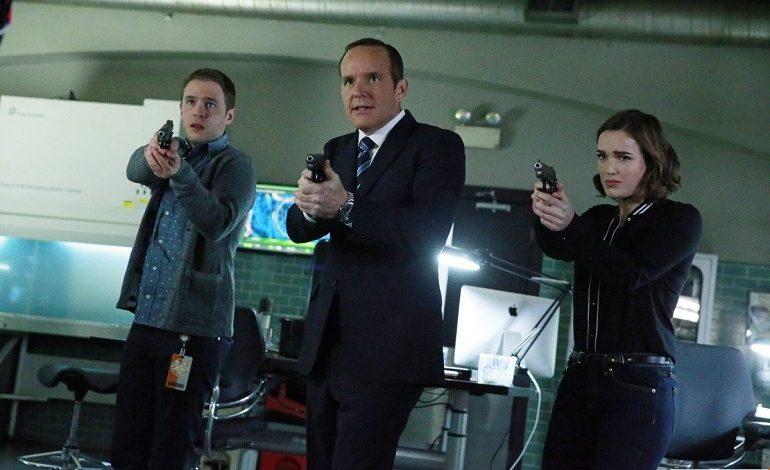 Обзор: три сериала-кинокомикса 2020 года