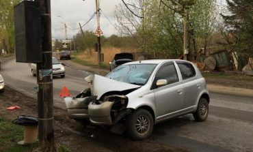 Пьяные водители – проблема на дорогах Хабаровска