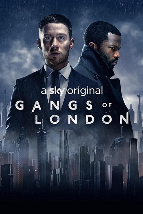 криминальные сериалы 2020
