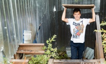 В Хабаровске разыскивают кандидатов на «Премию борцов с мусором»