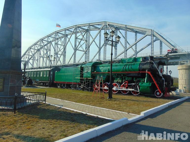 музей моста хабаровск