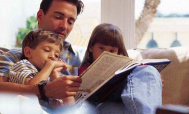 Инструкция для родителей: топ-10 книг о том, как воспитывать детей