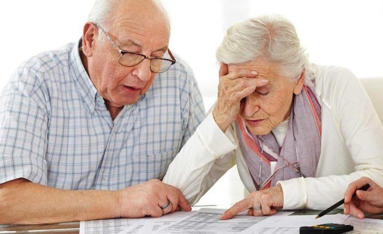 Святая простота: хабаровских пенсионеров «разводят» на деньги