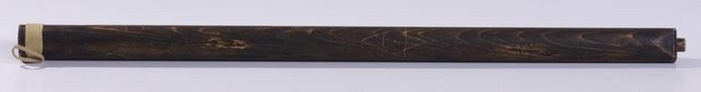 Косторезное искусство Чукоткии его образцы в Дальневосточном художественном музее