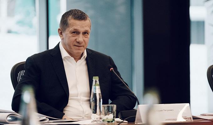 Правительственную комиссию по развитию Дальнего Востока возглавил Юрий Трутнев