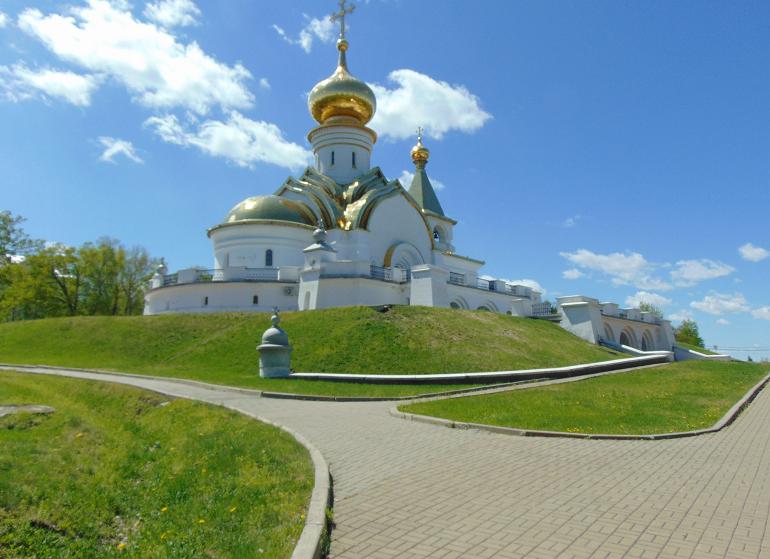 парк северный хабаровск