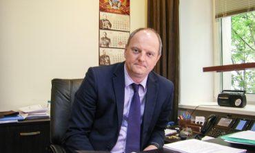 Максим Тарасов: «Инвестиции должны заходить в производство»