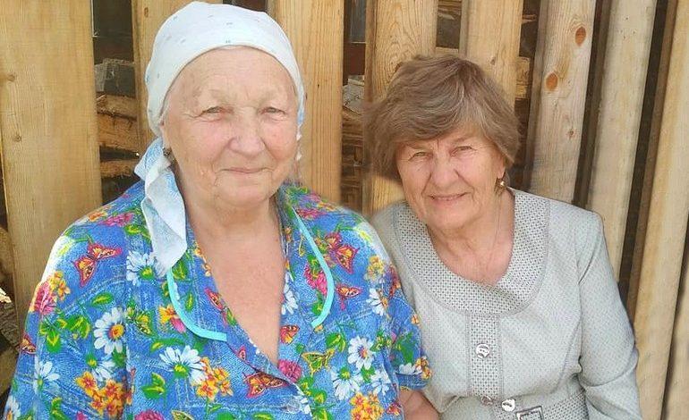 Нелли Ярёменко из Мухена: «У меня всегда хорошее настроение!»