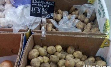 Дорогая моя картошка: почему подорожал «второй хлеб» в Хабаровске