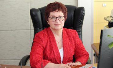 Двойной председатель: Общественную палату края возглавила Галина Кононенко