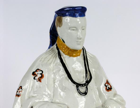 Художник Иван Ефимов – изобретатель новых форм