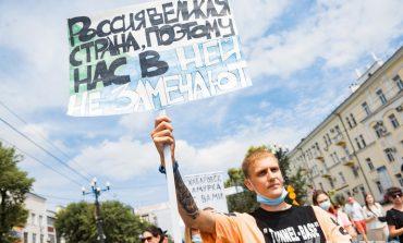 Полмесяца протестов: Хабаровск за Фургала или против Кремля?