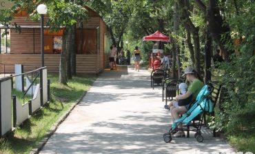 Хабаровчан приглашают выбрать место для новых скверов