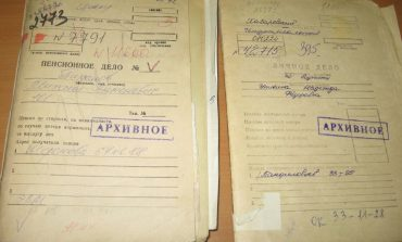 Ольга Пикалова и её фронтовые поиски трёх семей