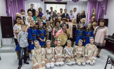 Хабаровский центр поддержки населения: все дети должны жить в семьях!