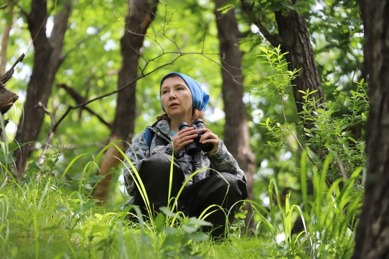 Летопись природы Хабаровского края: новые загадки и открытия