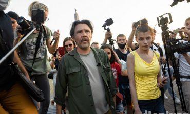 Шнуров о протестах в Хабаровске: «Нет, не у них сползает крыша»