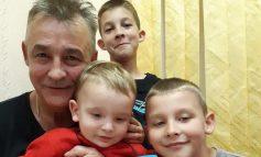 Главные ценности: многодетная семья из Хабаровска рассказала о себе