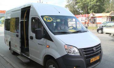 Два автобусных маршрута изменили по просьбам хабаровчан