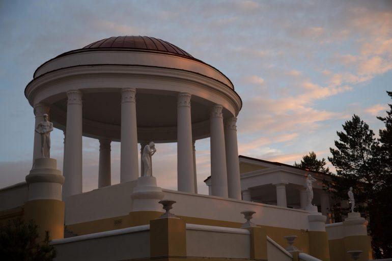 пешеходный фонтан в хабаровске расписание 2020