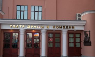 Пока ничего не ясно: Хабаровский театр драмы готовится к 75-летнему юбилею
