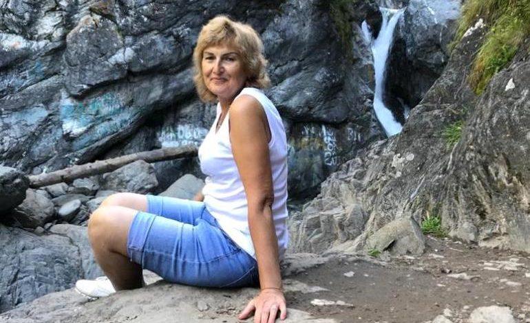 Ольга Сидорова: всю себя на служение семье и «Милосердию»
