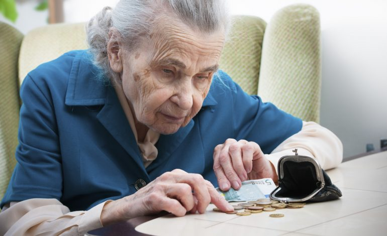 Необоснованное занижение: доплачивают ли пенсии хабаровчанам?